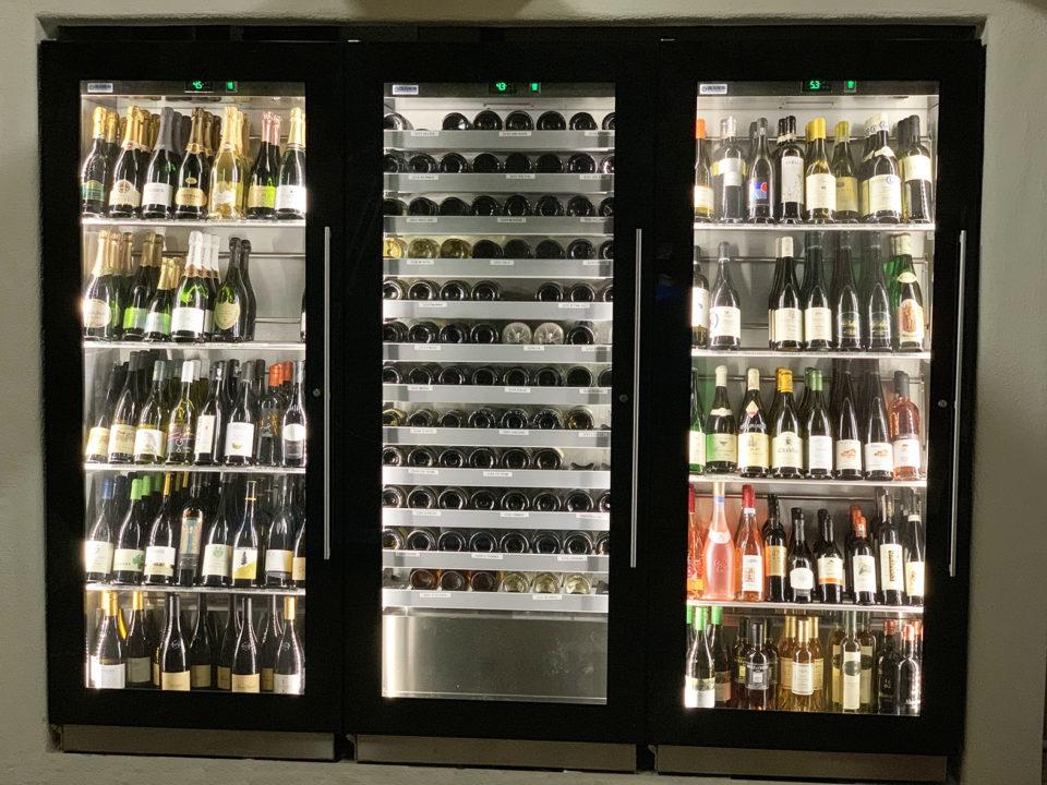 Gastronomie Kühlschrank für Ihre Bareinrichtung Gastronomie